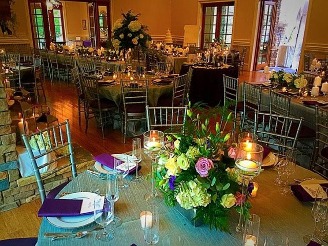 Clayton NC Weddings and Events