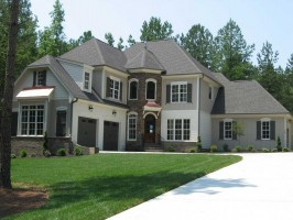 Luxury Homes - Buy new home in Clayton NC