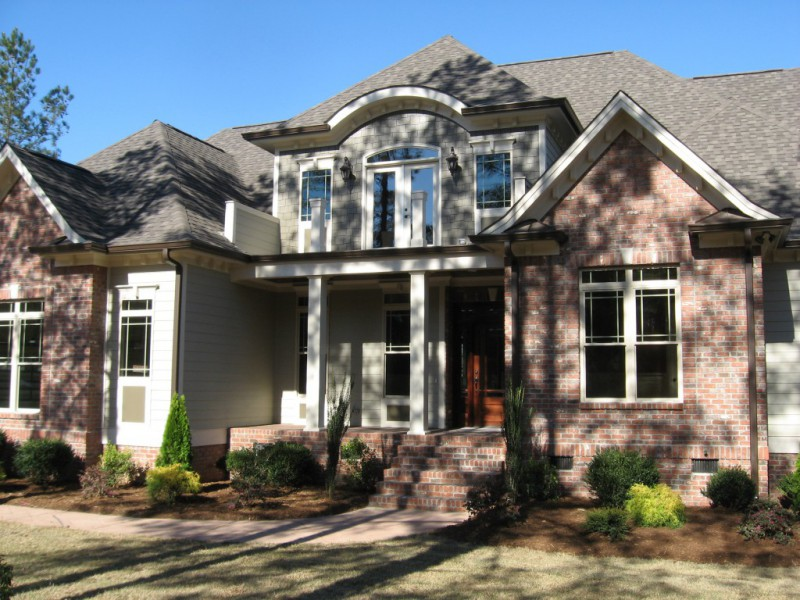 Custom Built home in Clayton,NC