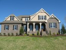 homes in equestrian community