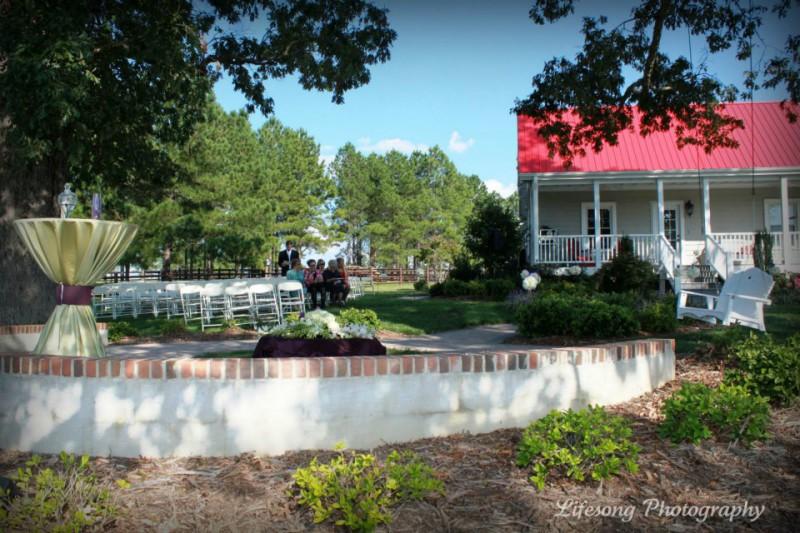 Wedding Venues near Raleigh