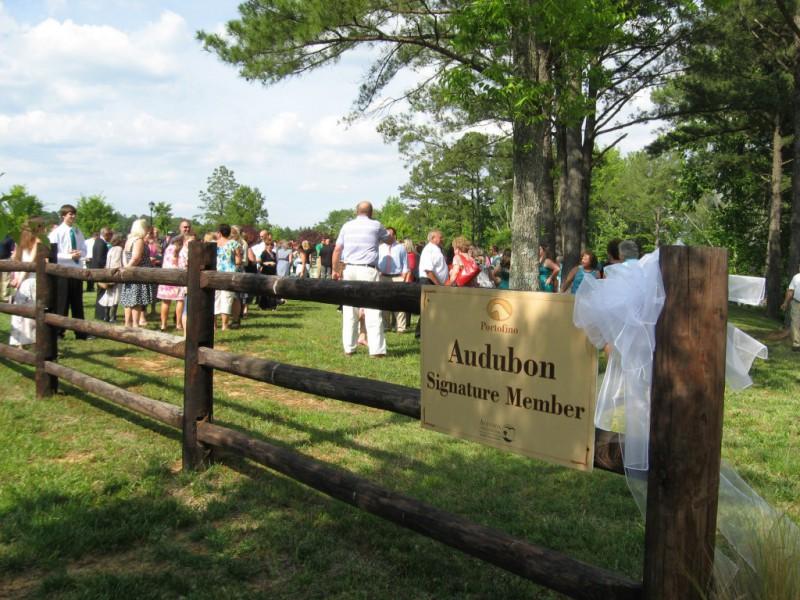 Weddings at Portofino in Clayton